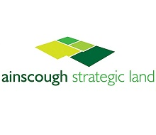 Ainscough Strategic Land logo