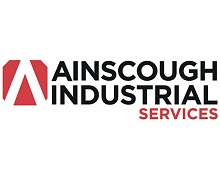 Ainscough Industrial Services logo