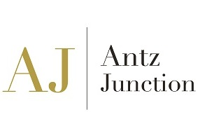 Antz Junction logo