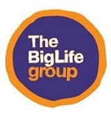 The Big Life logo