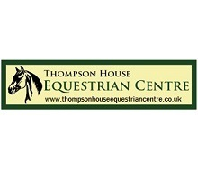 Thompson House Equestrian Centre logo