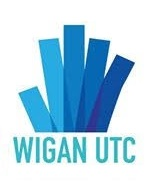 University Technical College Wigan logo